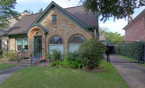 Houston Home at 2736 University Boulevard West University Place                           , TX                           , 77005-3440 For Sale