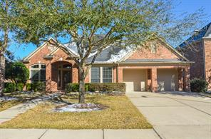 Houston Home at 26310 Alpine Rose Lane Katy                           , TX                           , 77494-6450 For Sale