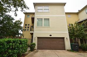 Houston Home at 5611 Larkin Street B Houston , TX , 77007 For Sale