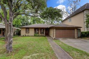Houston Home at 2243 Southgate Boulevard Houston , TX , 77030-1120 For Sale