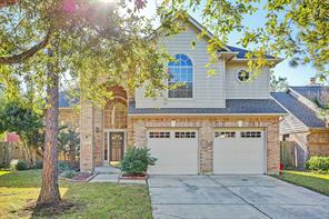 Houston Home at 13818 Placid Brook Court Houston                           , TX                           , 77059-3408 For Sale