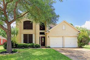 9631 Green Valley, Houston, TX, 77064