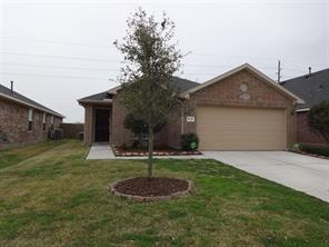 Houston Home at 8119 Silent Deep Drive Rosenberg                           , TX                           , 77469-1727 For Sale