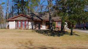 Houston Home at 26022 Leafywood Drive Spring , TX , 77386-1235 For Sale