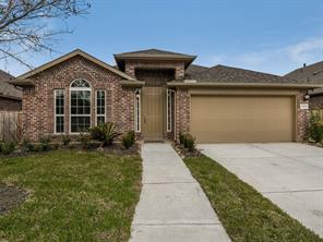 Houston Home at 2309 Newton Branch Lane Pearland , TX , 77089 For Sale