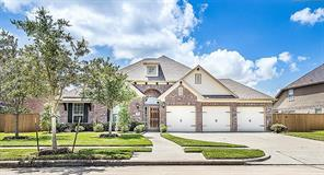 Houston Home at 1315 Porta Rosa Lane League City                           , TX                           , 77573-2369 For Sale