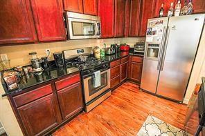 Houston Home at 3848 Center Street Houston , TX , 77007-5842 For Sale