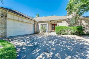 Houston Home at 13006 Waldemere Drive Houston , TX , 77077-5515 For Sale