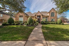 Houston Home at 3923 Loch Glen Court Houston                           , TX                           , 77059-3719 For Sale