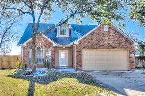 Houston Home at 3261 Berzin Court Katy                           , TX                           , 77493-2199 For Sale