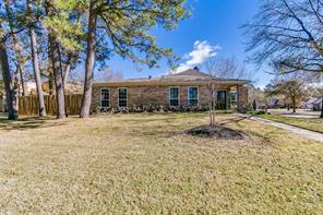 Houston Home at 12802 Earlywood Lane Cypress , TX , 77429-2218 For Sale
