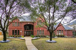 Houston Home at 19210 Foxtree Lane Houston , TX , 77094-3454 For Sale