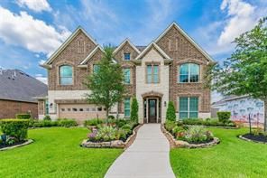Houston Home at 5619 Mae Street Katy                           , TX                           , 77493 For Sale
