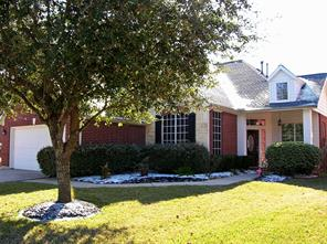 Houston Home at 3707 Skyline Drive Manvel                           , TX                           , 77578-3244 For Sale