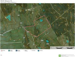 43.28 acres fm 977 w, marquez, TX 77865