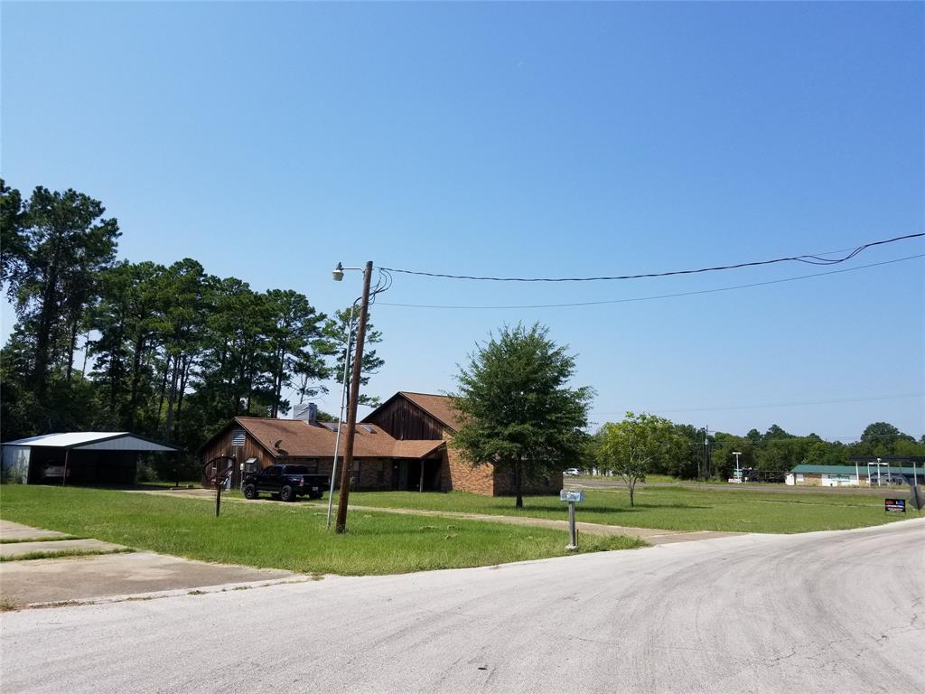 8 Trail Ridge Road, Huntsville, TX 77320