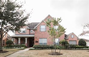 Houston Home at 5102 Luke Ridge Lane Katy , TX , 77494-2919 For Sale