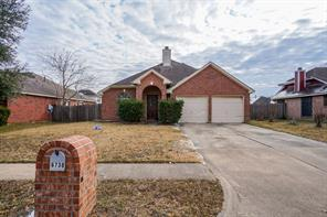 Houston Home at 6738 Liberty Valley Drive Katy                           , TX                           , 77449-4286 For Sale