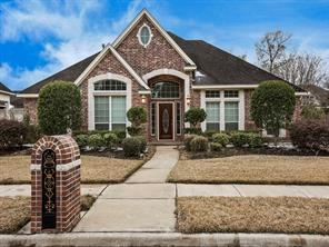 Houston Home at 3107 Wilshire Lane Baytown                           , TX                           , 77521-2870 For Sale