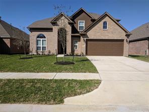 Houston Home at 2815 Verdant Spring Trail Katy , TX , 77493 For Sale