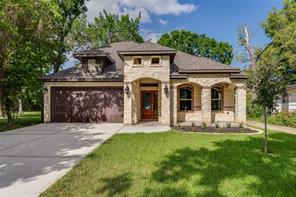 Houston Home at 1745 Forest Hill Boulevard Houston                           , TX                           , 77023-2511 For Sale