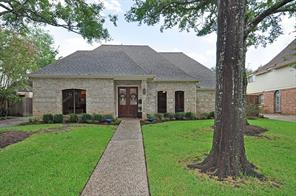 Houston Home at 12114 Carriage Hill Drive Houston                           , TX                           , 77077-2509 For Sale