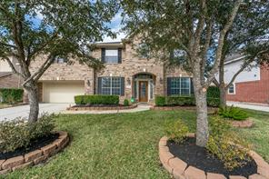 Houston Home at 14411 Country Haven Court Houston , TX , 77044-4452 For Sale