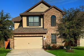 Houston Home at 827 Audra Lane Spring , TX , 77386-4179 For Sale