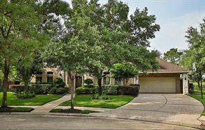 17303 Laguna Trail Drive, Houston, TX 77095
