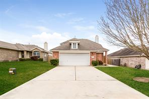 Houston Home at 18474 Sunrise Pines Drive Montgomery , TX , 77316-4211 For Sale