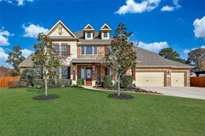 Houston Home at 24935 N Waterstone Estates Circle Tomball                           , TX                           , 77375 For Sale