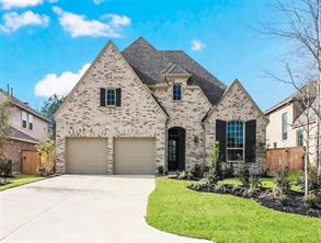 Houston Home at 121 Russet Bend Montgomery , TX , 77316 For Sale