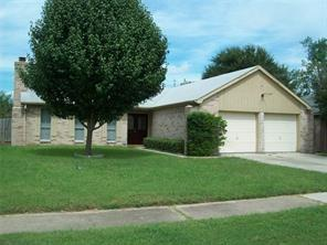 Houston Home at 7022 Winding Trace Drive Houston                           , TX                           , 77086-1852 For Sale