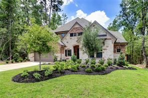 Houston Home at 49 Seasonal Crest Circle The Woodlands , TX , 77375 For Sale