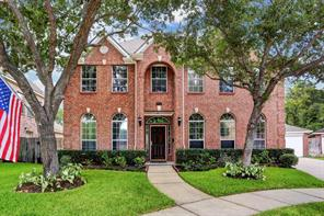 Houston Home at 11 Prospect Place Bellaire , TX , 77401-4700 For Sale