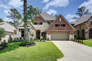 Houston Home at 81 Winter Sunrise Circle The Woodlands , TX , 77375 For Sale