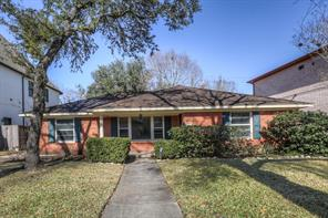 4022 Merrick, Houston, TX, 77025