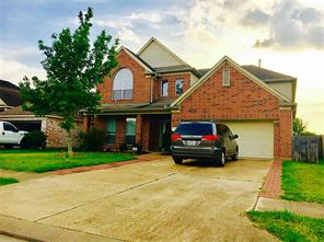 Houston Home at 4927 Redwing Brook Katy                           , TX                           , 77449 For Sale