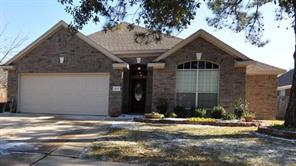 Houston Home at 11611 Mesa Wells Drive Tomball                           , TX                           , 77377-7672 For Sale
