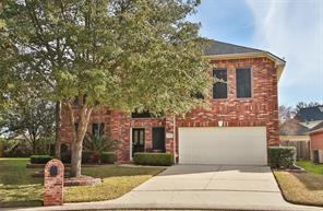 Houston Home at 21010 Jessica Rose Lane Spring                           , TX                           , 77379-3992 For Sale