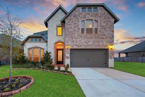 Houston Home at 29607 Indigo Shore Way Spring                           , TX                           , 77386-4545 For Sale