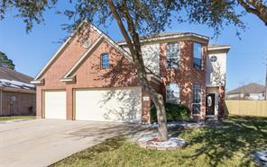 Houston Home at 20302 Dawn Square Katy                           , TX                           , 77449-6322 For Sale