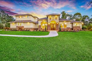 Houston Home at 26135 Crown Crossing Montgomery , TX , 77316 For Sale