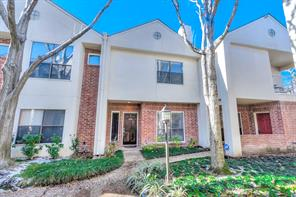 Houston Home at 2456 Bering Drive 2456 Houston                           , TX                           , 77057-4935 For Sale