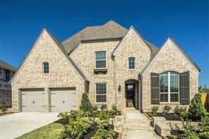Houston Home at 16223 Folk Festival Place Cypress , TX , 77433 For Sale