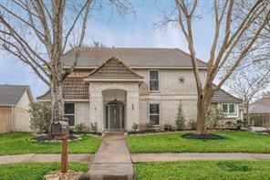 2115 Manor Green, Houston, TX, 77077