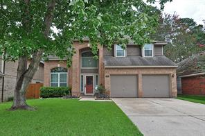 Houston Home at 4914 Otter Peak Drive Kingwood                           , TX                           , 77345-1072 For Sale