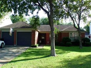 Houston Home at 15003 Waybridge Drive Houston                           , TX                           , 77062-2629 For Sale