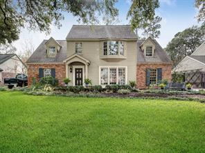 Houston Home at 14347 Carolcrest Drive Houston                           , TX                           , 77079-6607 For Sale