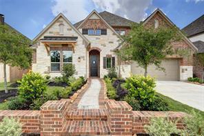 Houston Home at 19226 Bullard Creek Drive Cypress , TX , 77433 For Sale